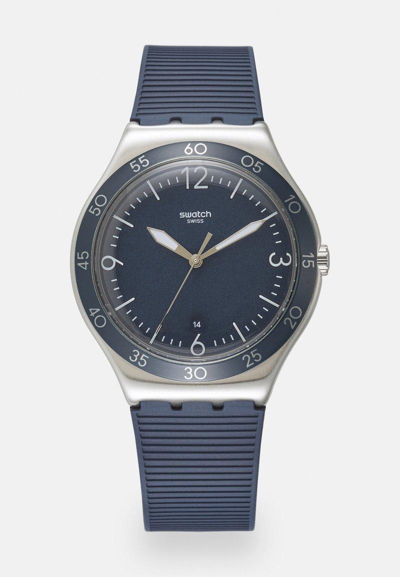 Swatch - SUIT BIG CLASSIC - Klocka - blue