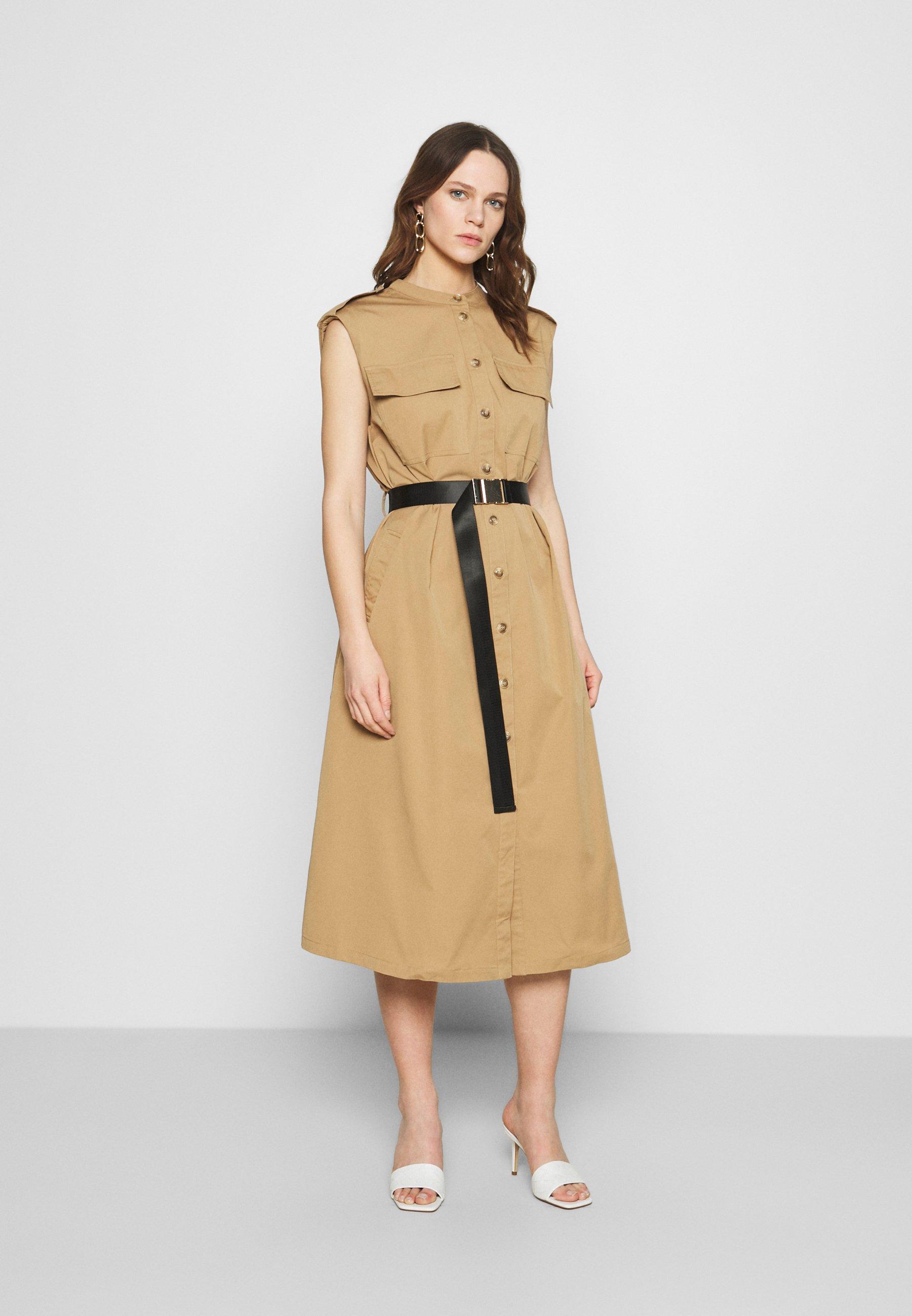 Women TRINA DRESS - Shirt dress