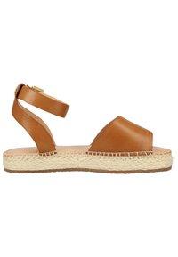 Sansibar Shoes - SANSIBAR - Outdoorsandalen - mittelbraun 42 - 2