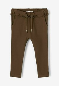 Name it - Trousers - desert palm - 2