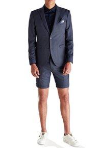 Jack & Jones - Formální košile - navy blazer - 0