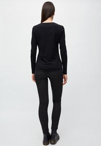 ARMEDANGELS - ROJAA - Long sleeved top - black - 2