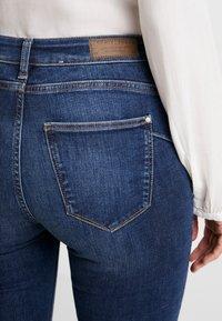 Esprit - Jeans Skinny Fit - blue dark - 3