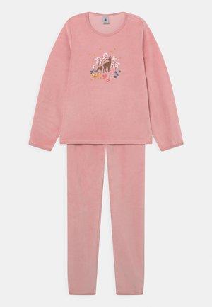 TROME - Pyjama set - light pink