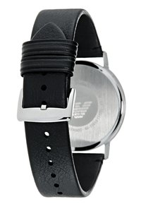 Emporio Armani - Hodinky - schwarz - 2