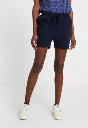 LINDA - Shorts - midnight marine
