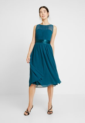 BETHANY MIDI - Cocktailjurk - forest