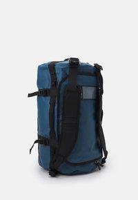 The North Face - BASE CAMP DUFFEL S UNISEX - Sports bag - monterey blue/black - 4