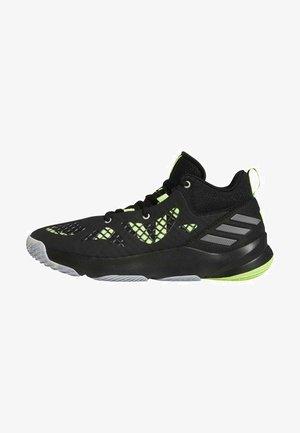 Basketball shoes - black