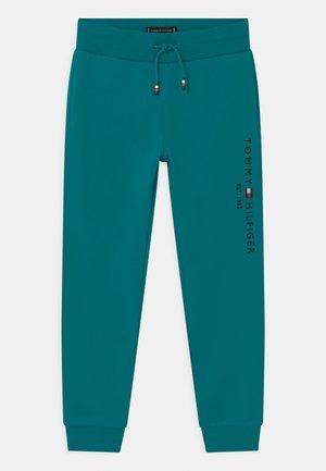 ESSENTIAL - Pantalon de survêtement - breakaway teal