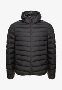 Brave Soul - GRANTPLAIN PLUS - Winter jacket - black - 4