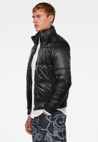 G-Star - Winter jacket - dk black - 2