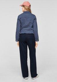 s.Oliver - Denim jacket - faded blue - 2