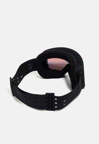 Giro - METHOD - Gogle narciarskie - silli black viv infrared - 1