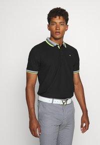 Calvin Klein Golf - SPARK - T-shirt de sport - black - 0