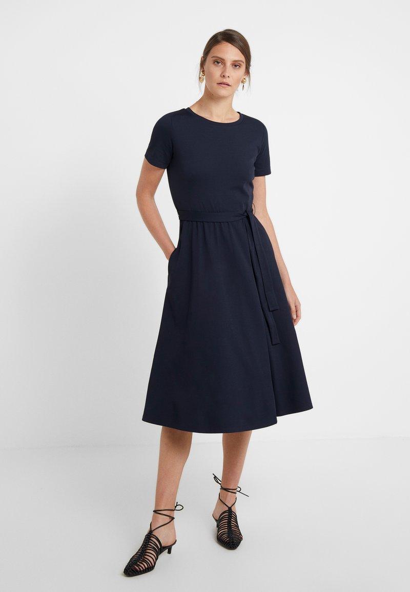 WEEKEND MaxMara - ALARE - Jersey dress - ultramarine