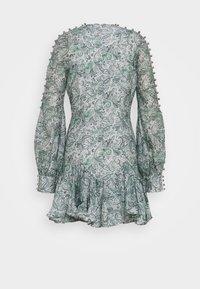 Thurley - DAHLIA DRESS - Sukienka letnia - green - 1