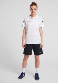 Hummel - Polo shirt - white - 1