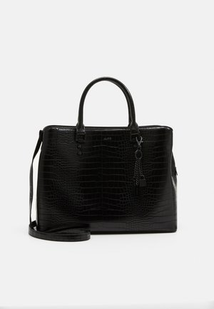 SIGOSSA - Tote bag - other black
