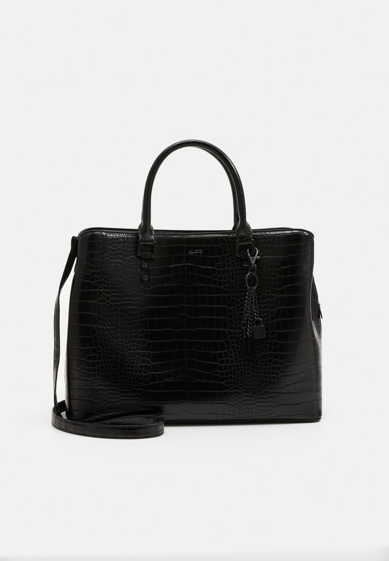 ALDO - SIGOSSA - Tote bag - other black
