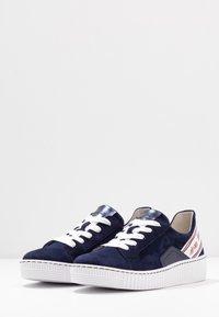 Gabor - Sneakers - bluette - 4