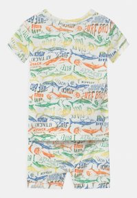 GAP - TODDLER BOY SHARK - Pyjama set - new off white - 1