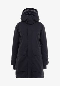 Houdini - FALL IN  - Winter coat - true black - 6