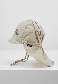 maximo - MINI UNISEX - Hat - sand - 4