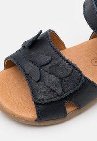 Froddo - GIGI - Sandalias - blue - 5