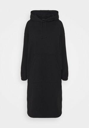 SLIMA - Day dress - schwarz