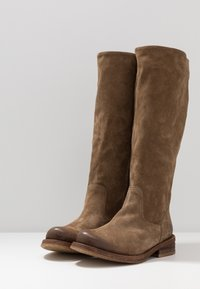 Felmini Wide Fit - COOPER - Vysoká obuv - fat momma - 4