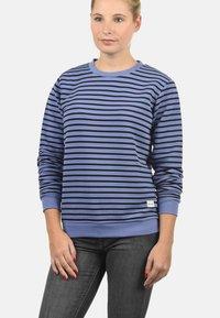 Blendshe - DANA - Sweatshirt - light blue - 0