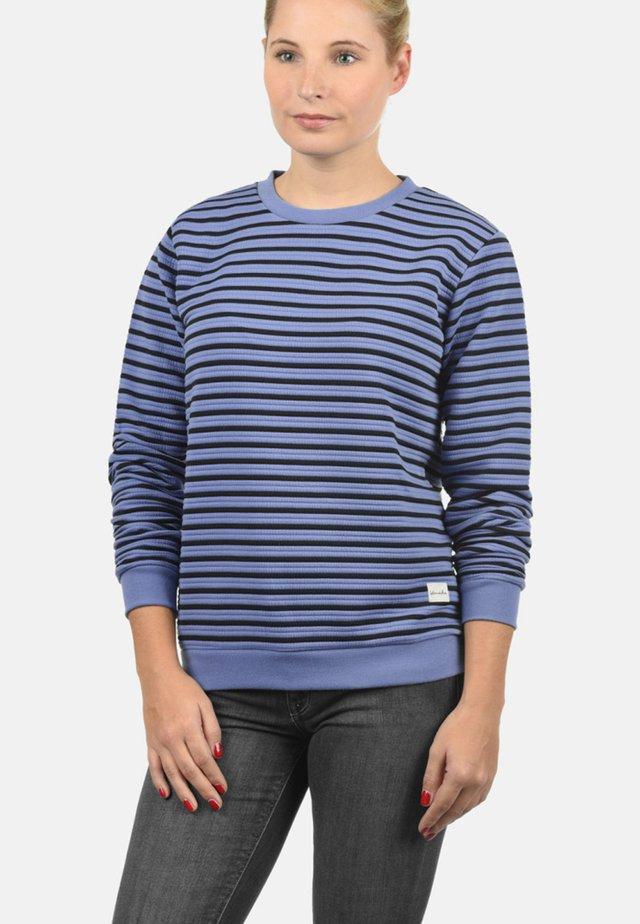DANA - Sweater - light blue