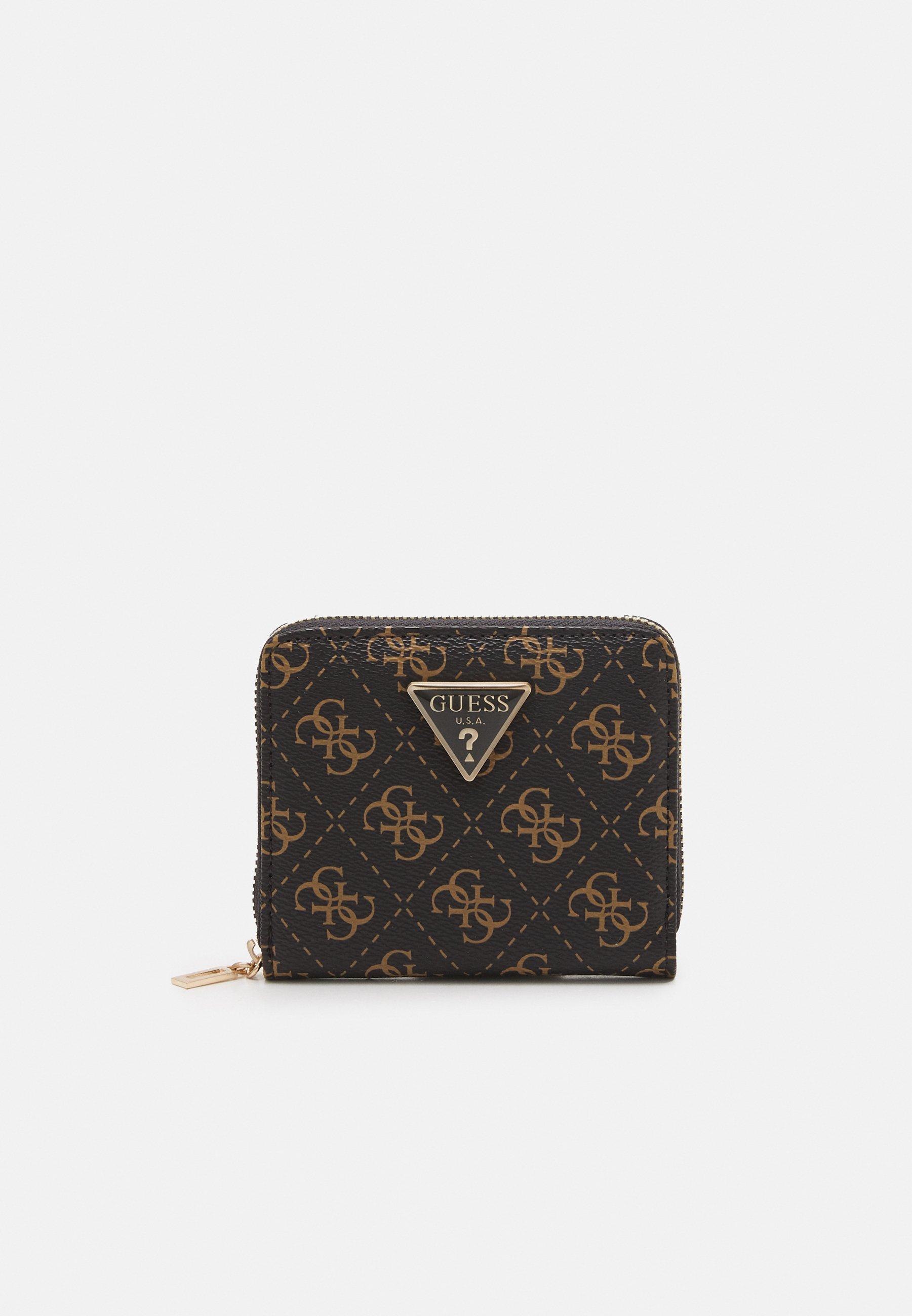 Women LAYLA SMALL ZIP AROUND - Wallet