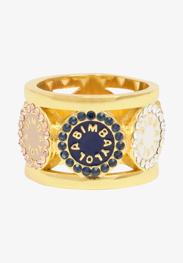 Ring - navy