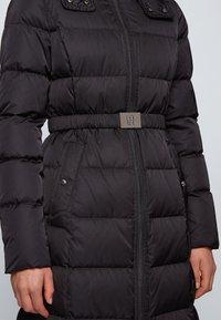 BOSS - PATANTAN - Down coat - black - 4