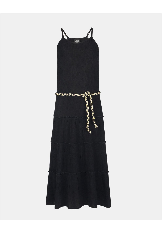 Enfant FARIDA CRINKLE DRESS - Robe de cocktail