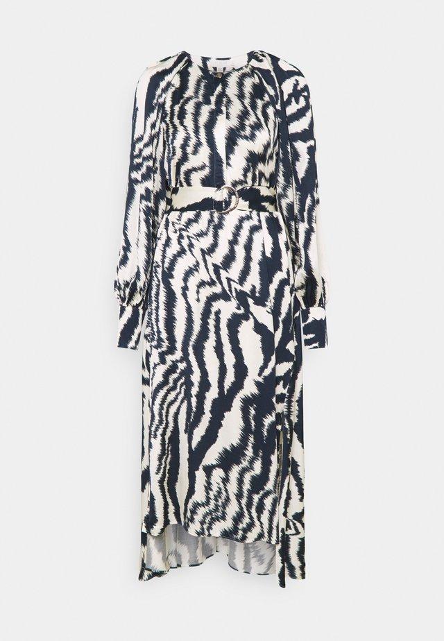 SANDIIA - Day dress - natural