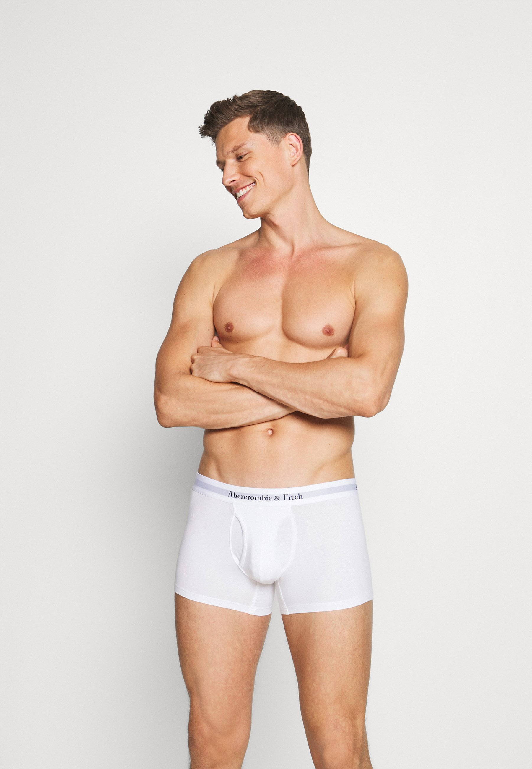 Men MULTIPACK SOLIDS 5 PACK - Pants