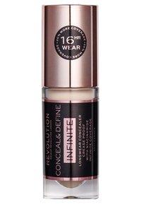 Make up Revolution - INFINITE CONCEALER - Concealer - c0.3 - 1