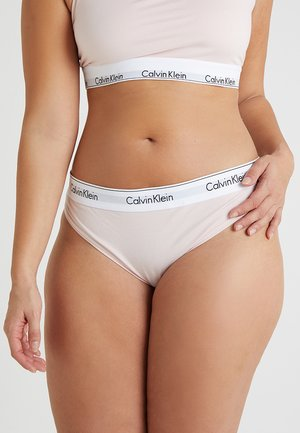 MODERN PLUS THONG - Perizoma - nymphs thigh