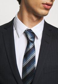 Missoni - Cravate - blue - 1
