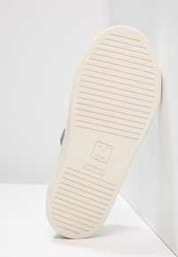 Veja - ESPLAR SMALL LACE - Trainers - extra white/nautico pekin - 4