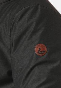Lakeville Mountain - Winter coat - black - 6