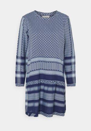 DRESS - Day dress - twilight blue