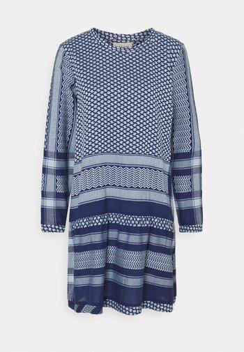 DRESS - Kjole - twilight blue