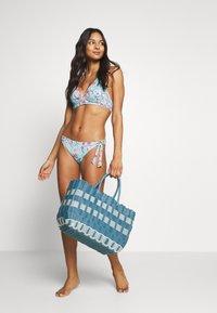 Esprit - BILGOLA BEACH - Bikini top - turquoise - 1