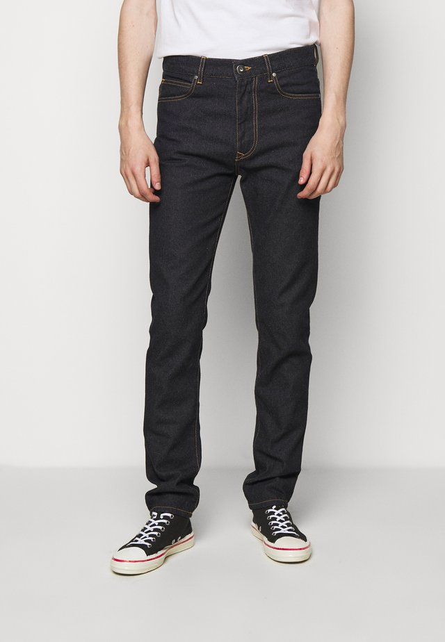 CLASSIC - Jeans Straight Leg - indigo