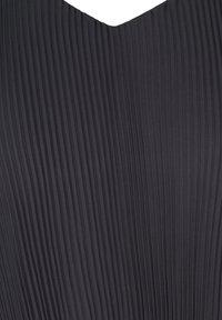 Zizzi - Day dress - dark grey - 4