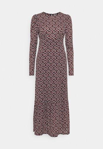 ONLPELLA PUFF DRESS - Kjole - black